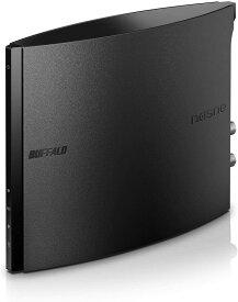 バッファロー nasne HDDレコーダー 2TB 地デジ / BS / CS チューナー torne 【 PS4 / iPhone / iPad / Android / Windows 対応 】 NS-N100