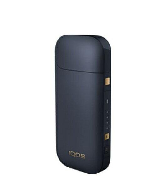 iQOS 2.4 PLUS チャージャー 単品【新品・未開封】 NAVY ネイビー / タバコ iqos 2.4plus アイコス チャージャー単品 電子タバコ