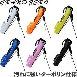 GRAND ZERO グランドゼロ セルフスタンド クラブケース GZCC-002