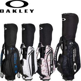 OAKLEY オークリー BG GOLF BAG 13.0 921568JP カート キャディバッグ 9.5型