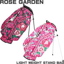 WINWIN STYLE ウィンウィンスタイル ROSE GARDEN スタンドバッグ 【ローズガーデン/W-STYLE】 レディース