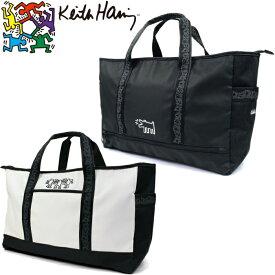 キースヘリング KHTB-03 トートバッグ 【Keith Haring キース・ヘリング】