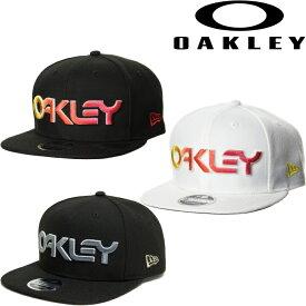 【郵便300円発送可】OAKLEY オークリー 6 PANEL GRADIENT HAT FOS900145 キャップ
