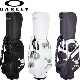 OAKLEY オークリー SKULL GOLF BAG 15.0 スカル キャディバッグ FOS900645 9.5型