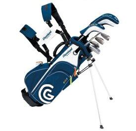 Cleveland GOLF Junior Setクリーブランドゴルフ ジュニアセット ミディアムMEDIUM CGJM6S