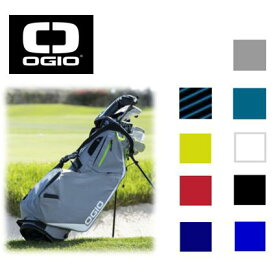OGIO5119306OG/5119307OG/5119308OG/5119309OG/5119310OG5119311OG/5119324OG/5119325OG/5119326OGオジオ キャディバッグSHADOW Fuse 304 Stand 19 JV