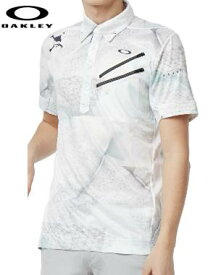 OAKLEY 434395JPオークリー メンズSkull Breathable Shirtsスカル ブリーザブル グラフィック シャツ