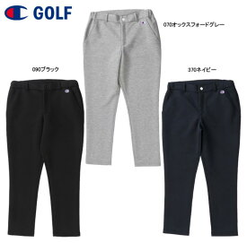 Champion GOLF C3-QG202 チャンピオンゴルフ メンズ Wrap-Airパンツ