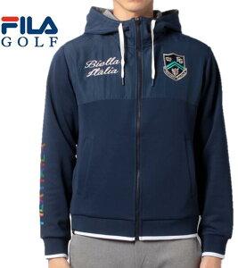 FILA GOLF 780-202フィラゴルフ メンズブルゾン