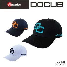 ドゥーカス キャップ メンズ 大人 クール かっこいい おしゃれ ゴルフ キャップ アジャスタブル DOCUS DC Cap DCCP713 コアーズ楽天市場店【2020awap】