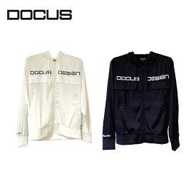ドゥーカス 春夏 パーカー ジャケット メンズ ウェア アパレル 大人 かっこいい DOCUS dcm21s009 DC WIND JACKET コアーズ楽天市場