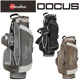 ドゥーカス DOCUS メンズ ゴルフ スタンドバック キャディバッグ 8.5インチ DCC736 (harusport_d19)