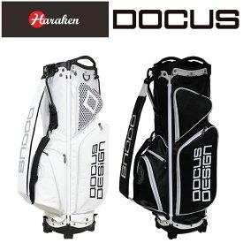 ドゥーカス DOCUS ゴルフ トランスフォーム キャディーバッグ キャディバッグ メンズ レディース DCC741(harusport_d19)