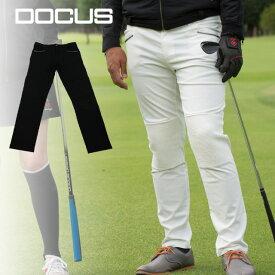 ドゥーカス ライダース パンツ メンズ ゴルフ ウェア 洋服 大人 ズボン かっこいい おしゃれ クール Riders Pants DOCUS DCM19A008 コアーズ楽天市場店 あす楽 rss-21sep