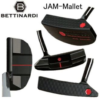 BETTINARDI golf putter STUDIO RESERVE JAM-Mallet Japan Limited Edition