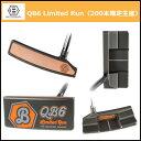 ベティナルディ BETTINARDI メンズゴルフ パター スタジオストックシリーズ QB6 Limited Run あす楽 ランキングお取り寄せ