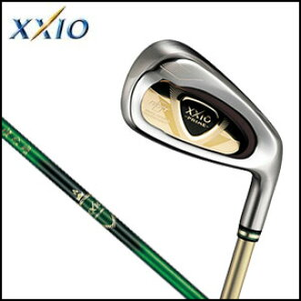邓禄普高尔夫俱乐部新 XXIO 总理熨斗 5 本书集 (#6-9,PW) SP800 碳轴