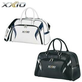 ダンロップ DUNLOP ゼクシオ XXIO メンズ ゴルフ スポーツバッグ ボストンバッグ ゴルフバック GGB-X109