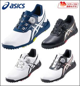 ASIC 男式高尔夫鞋 TGN913 凝胶-王牌旅游 2 蟒蛇 TGN913 10P01Oct16