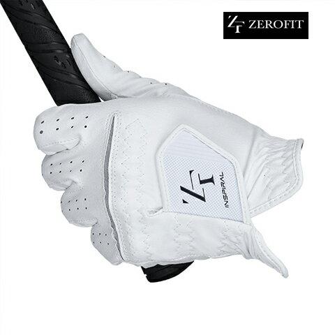 【ポイント2倍】イオンスポーツ EON SPORTS メンズゴルフ INSPIRAL GLOVES インスパイラル グローブ 左手用 右手用 片手用 あす楽
