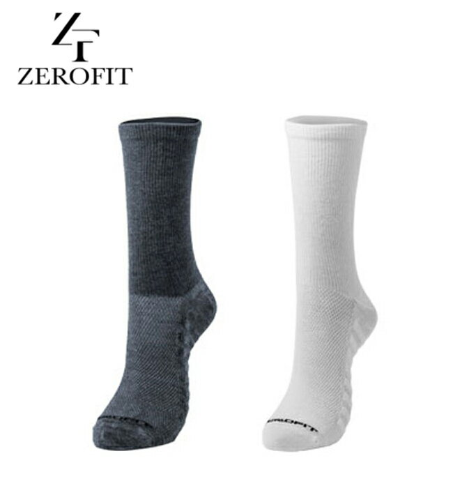 【ポイント2倍】EON SPORTS イオンスポーツ ZERO FIT ゼロフィット ナノバイトソックス NanobiteSocks ミドルカット あす楽