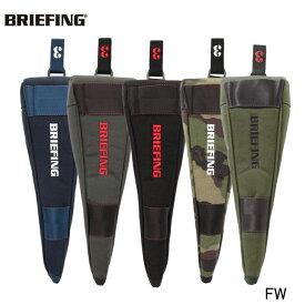 ブリーフィング BRIEFING メンズゴルフ フェアウェイウッド用 ヘッドカバー BRG193G58 お取り寄せ ユナイテッドコアーズ