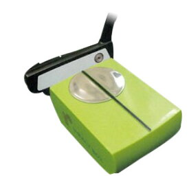 【エントリー不要 マラソン期間中全品P2倍】インパクトボックス IMPACT BOX パター練習器具 自宅トレーニング あす楽 [tin]