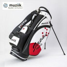 Muziik ムジーク 2020年 限定100本 スタンドバッグ LIMITED MODEL 9インチ Standbag 合成皮革 ジャパンデザイン コアーズ楽天市場店