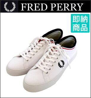 FRED PERRY人分歧D鞋B5210U