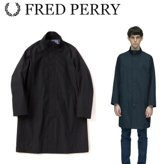 Fred Perry FRED PERRY men's-wear motor scooter coat F2556