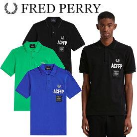 フレッドペリー アート・カムズ・ファースト シャツ メンズ 大人 かっこいい おしゃれ 2019年 春夏 新作 ウェア FRED PERRY ART COMES FIRST EMBROIDERED SHIRT SM5120 ユナイテッドコアーズ あす楽