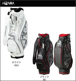 HONMA GOLFTOUR WORLD men golf caddie bag CB-1710