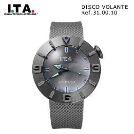 【先着キャンペーン実施中】アイティーエー 腕時計 ITA I.T.A. ディスコ ボランテ DISCO VOLANTE Ref.31.00.10 コアーズ楽天市場店