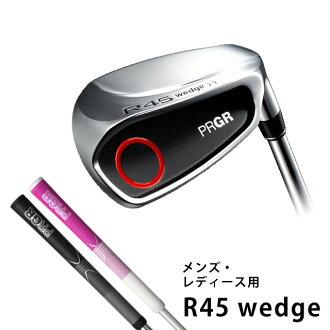PRGR R45 wedge (Earle 45 wedge)