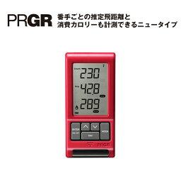 PRGR マルチ スピード測定器 レッドアイズ ポケット HS-110 ゴルフ 野球 サッカー 練習用 NEW RED EYES POCKET