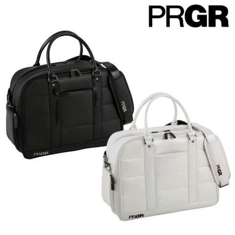 プロギア PRGR メンズゴルフ ボストンバッグ プロモデル PRBB-181 あす楽