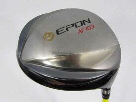お買い得品!【2点以上送料無料】【即納】【中古】エポンゴルフ(EPON) エポン(EPON) AF-103 ドライバー プロジェクトX カーボン 1W