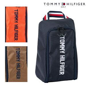【割引クーポン発行中】シューズケース トミーヒルフィガー THMG0FBX ゴルフ用品 メンズ レディース