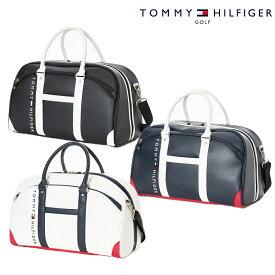 【10%OFFクーポン対象】ボストンバッグ トミー ヒルフィガー THMG7FB1 ゴルフ用品