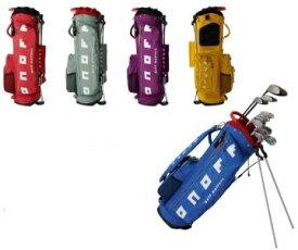 ゴルフ キャディバック オノフ OB0320 グローブライド ONOFF Caddie Bag 2020モデル スタンド式キャディーバッグ