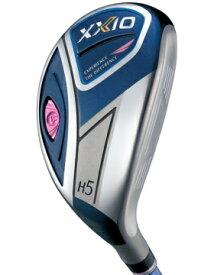 ゴルフ クラブ ユーティリティ レディース ゼクシオ イレブン レディス ハイブリッド XXIO 11 HBUT MP1100L DUNLOP ダンロップ 2020モデル