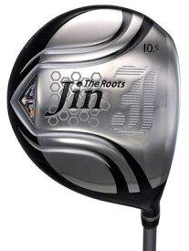 ルーツゴルフ JIN ジン The Roots Jin DRIVER 2019モデル ゴルフ クラブ ドライバー メンズ