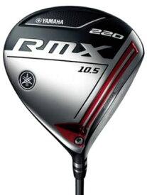 ゴルフ クラブ ドライバー メンズ ヤマハ リミックス 220 YAMAHA RMX 220 DRIVER TMX-420D 2020年モデル