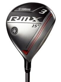 ゴルフ クラブ フェアウェイウッド メンズ ヤマハ リミックス FW YAMAHA RMX FW SPEEDER EVOLUTION FW50 2020年モデル