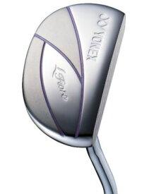ゴルフ クラブ パター レディース ヨネックス フィオーレ パター YONEX Fiore PUTTER 2020モデル