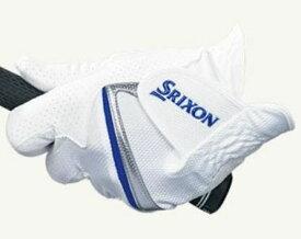 SRIXON スリクソン ゴルフ グローブ GGG-S025 ダンロップ DUNLOP GOLF GLOVE 2018モデル 【メール便対応可能商品】