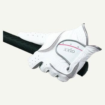 ダンロップ ゼクシオ レディース GGG-X007WW 両手用 DUNLOP XXIO ゴルフグローブ 2014モデル