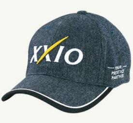 ゴルフ キャップ ゼクシオ XMH8120 ダンロップ DUNLOP XXIO CAP 2018秋冬モデル