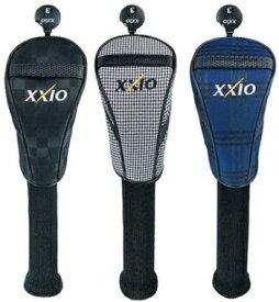 ゴルフ ヘッドカバー フェアウェイウッド用 ダンロップ ゼクシオ GGE-X105F DUNLOP XXIO 2019モデル