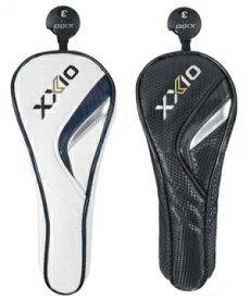 ゴルフ ヘッドカバー XXIO ゼクシオ ハイブリッド・ユーティリティー用 ヘッドカバー GGE-X109H ダンロップ DUNLOP 2020モデル